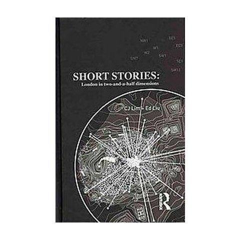 Short Stories: London in Two-and-a-half Dimensions (Hardcover)