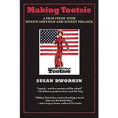 Making Tootsie (Paperback)