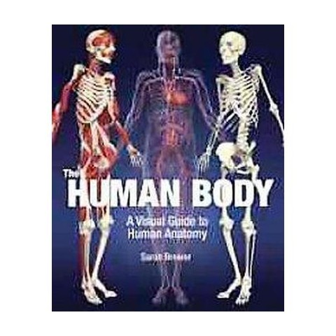 The Human Body (Hardcover)