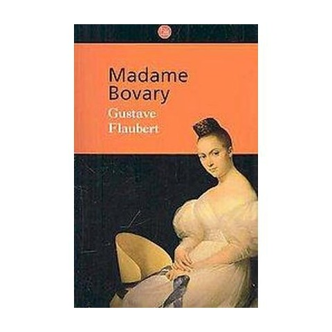 Madame Bovary (Translation) (Paperback)