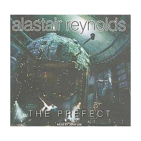 The Prefect (Unabridged) (Compact Disc)