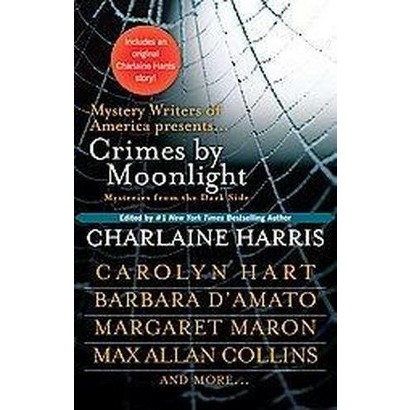 Crimes by Moonlight (Reprint) (Paperback)