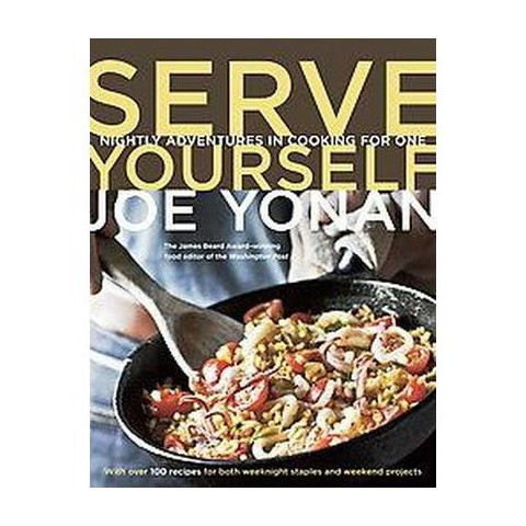 Serve Yourself (Paperback)
