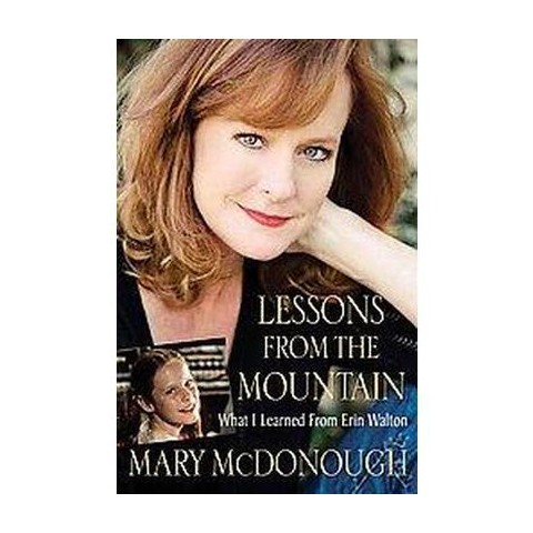 Lessons from the Mountain (Hardcover)