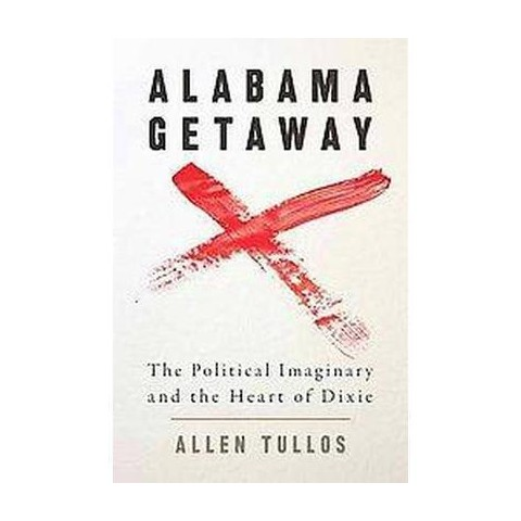 Alabama Getaway (Paperback)