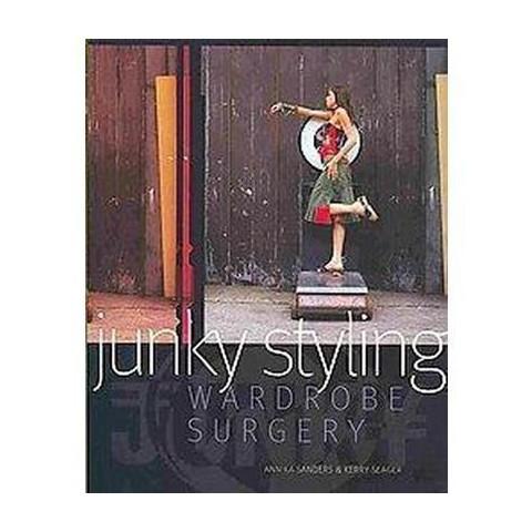 Junky Styling (Paperback)