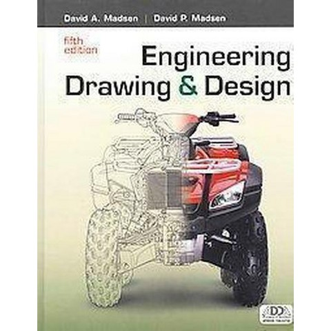 Engineering Drawing and Design (Mixed media product)