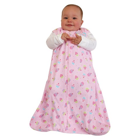 HALO SleepSack wearable blanket - 100% Cotton