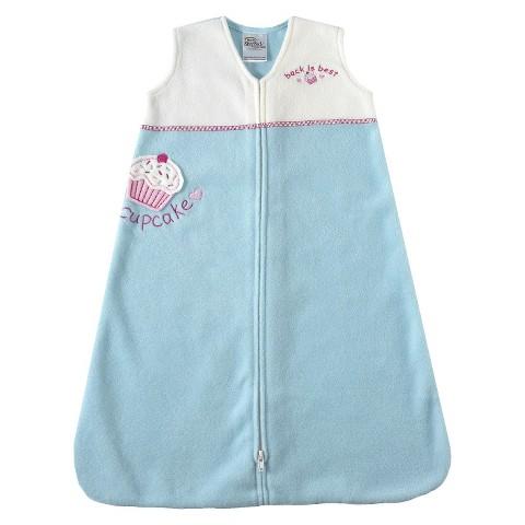 HALO SleepSack Wearable Blanket -  Micro-fleece Applique