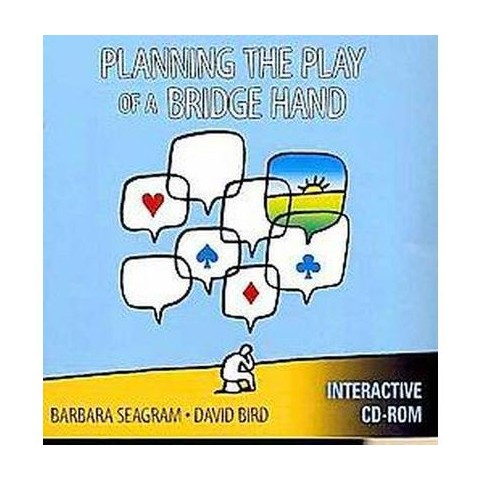 Planning the Play of a Bridge Hand (CD-ROM)