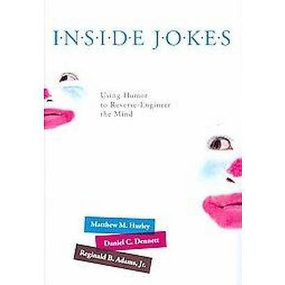 Inside Jokes (Hardcover)