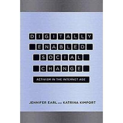 Digitally Enabled Social Change (Hardcover)