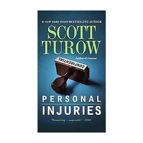 Personal Injuries (Reprint) (Paperback)