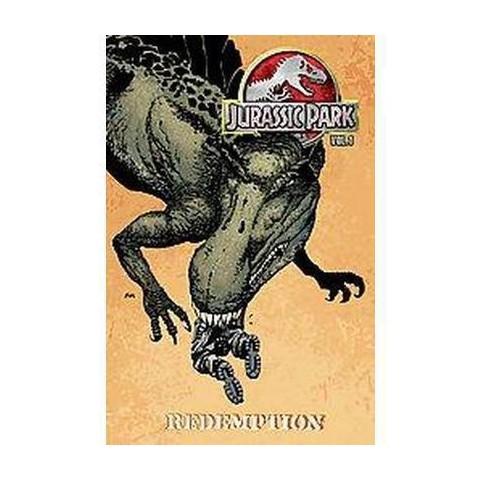 Jurassic Park 1 (Paperback)
