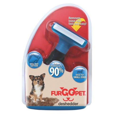 FurGOpet Dog Deshedder