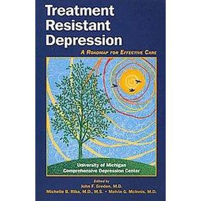 Treatment Resistant Depression (Paperback)