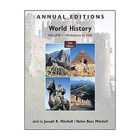 World History (1) (Paperback)