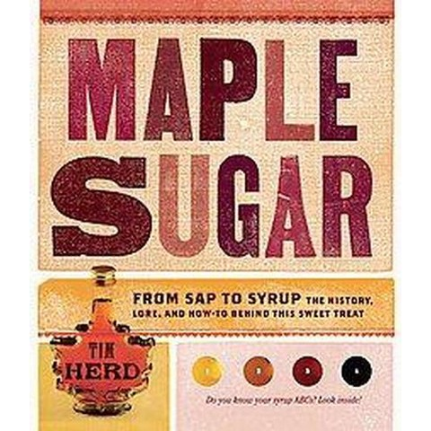 Maple Sugar (Paperback)