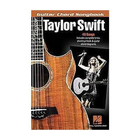Taylor Swift (Paperback)