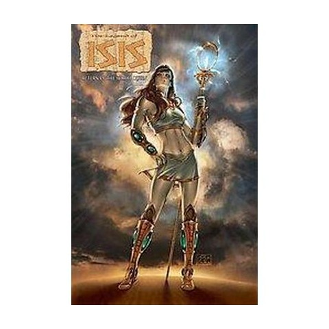 The Legend of Isis (Paperback)