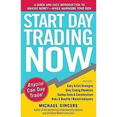 Start day trading now review