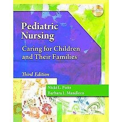 Pediatric Nursing (Mixed media product)