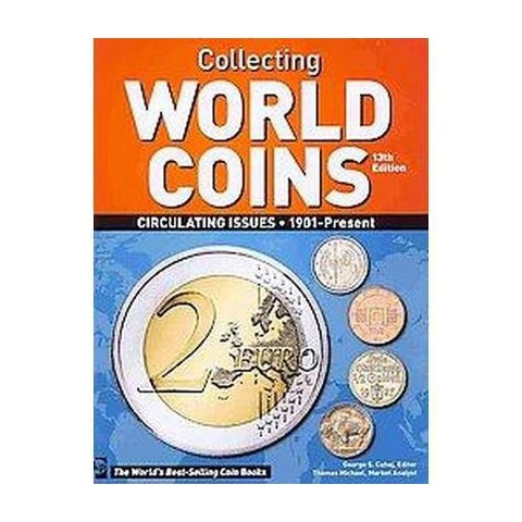 Collecting World Coins (Paperback)