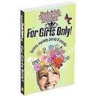 Uncle John's Bathroom Reader for Girls Only! (Paperback)