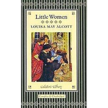 Little Women (Unabridged) (Hardcover)