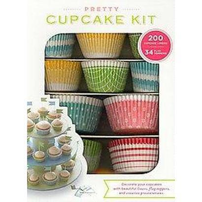 Pretty Cupcake Kit (Mixed media product)