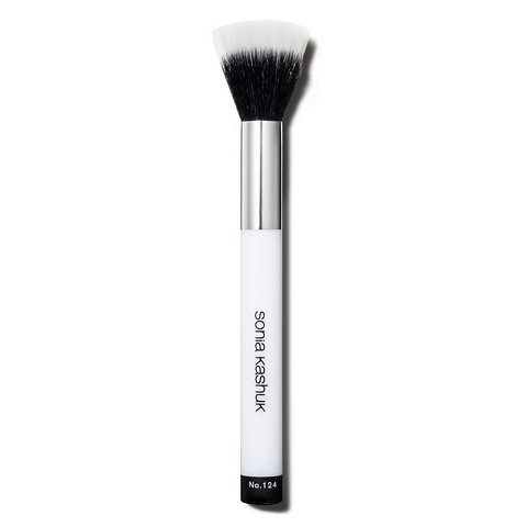 Sonia Kashuk® Core Tools Small Duo Fibre Multipurpose Brush - No 124