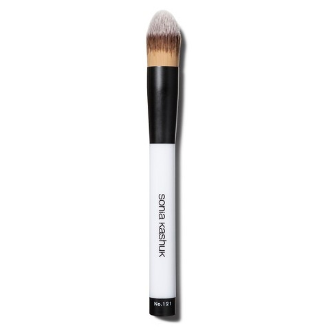 Sonia Kashuk® Core Tools Synthetic Pointed Foundation Brush - No 121