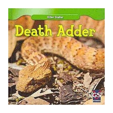 Death Adder (Hardcover)