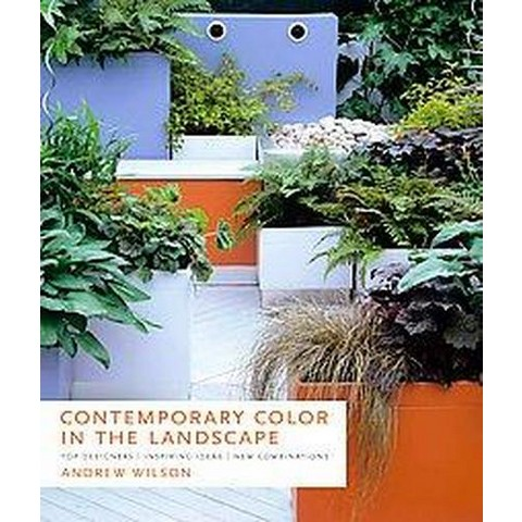 Contemporary Color in the Landscape (Hardcover)