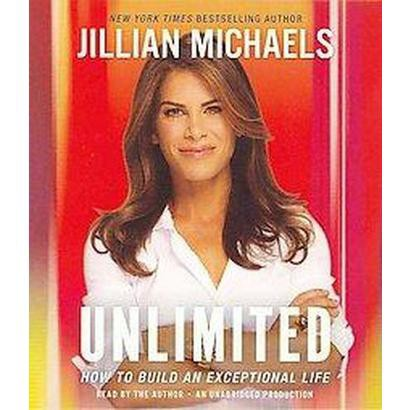 Unlimited (Unabridged) (Compact Disc)