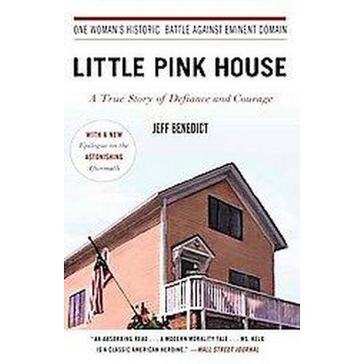Little Pink House (Paperback)