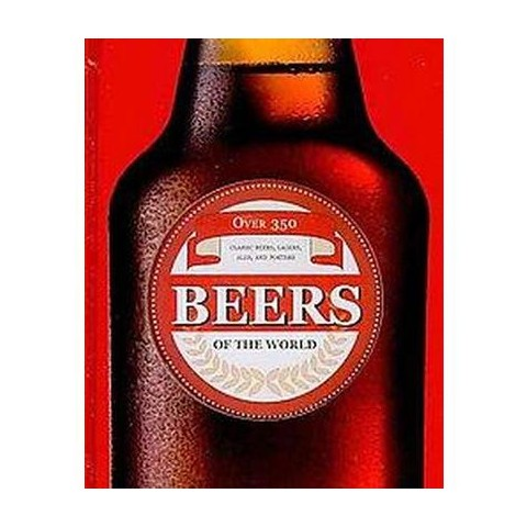 Beers of the World (Hardcover)