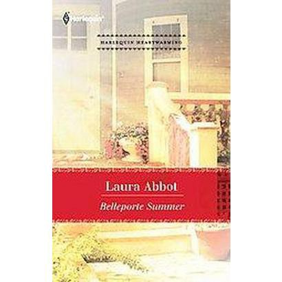 Belleporte Summer (Reissue) (Paperback)