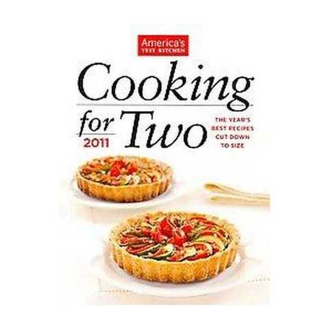 Cooking for Two 2011 (Hardcover)