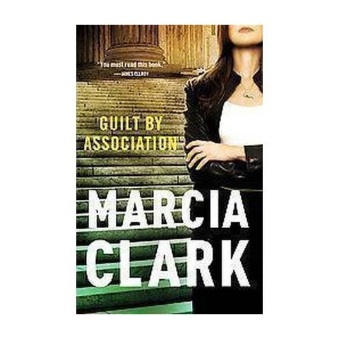 Guilt by Association (Hardcover)