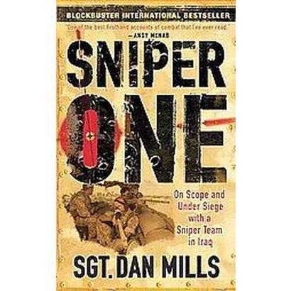 Sniper One (Reprint) (Paperback)