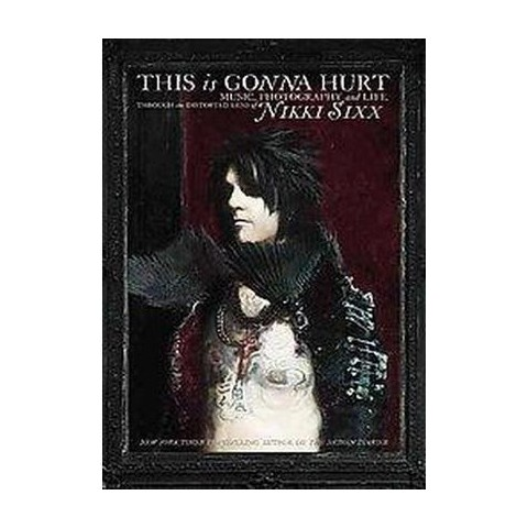 This Is Gonna Hurt (Hardcover)