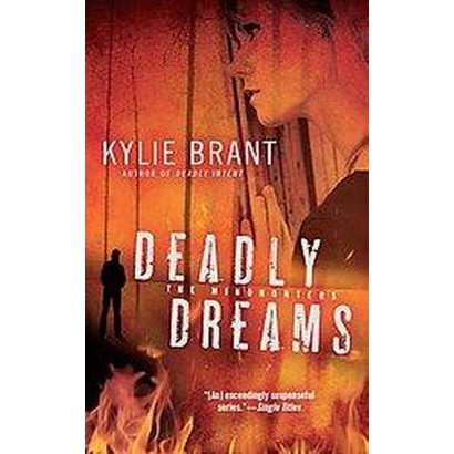 Deadly Dreams (Reissue) (Paperback)