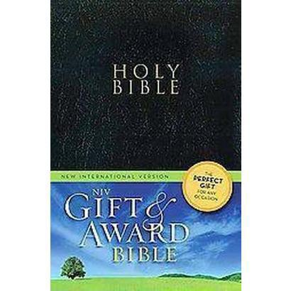 Holy Bible (Gift) (Paperback)