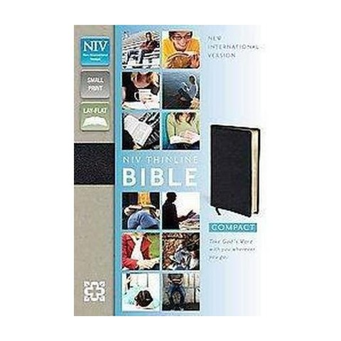 Holy Bible (Compact) (Paperback)