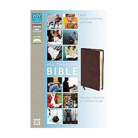 Holy Bible (Indexed, Thumbed) (Paperback)