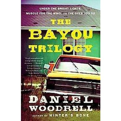 The Bayou Trilogy (Paperback)