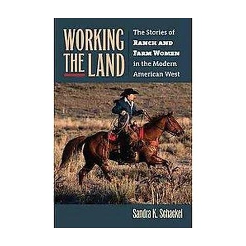 Working the Land (Hardcover)