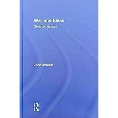 War and Ideas (Hardcover)