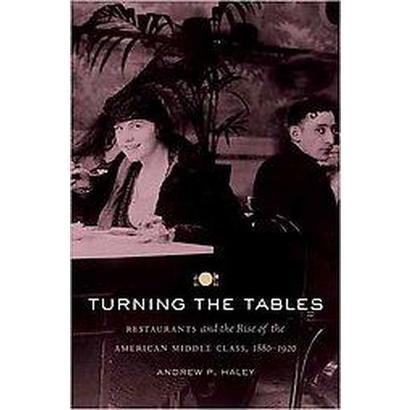 Turning the Tables (Hardcover)